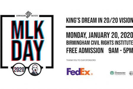 Birmingham Civil Rights Institute Offers Discounts and Free Admission