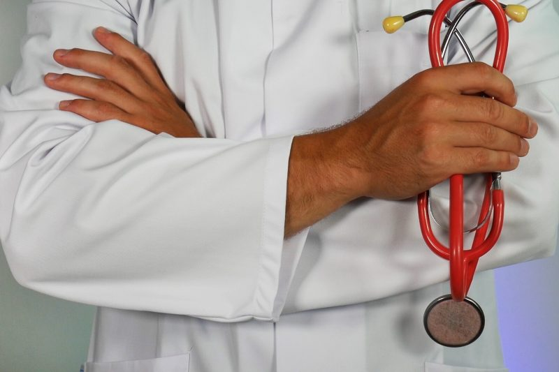 MORE companies offer freebies to healthcare workers