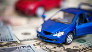 You're probably getting some money back on your car insurance- find out how much!