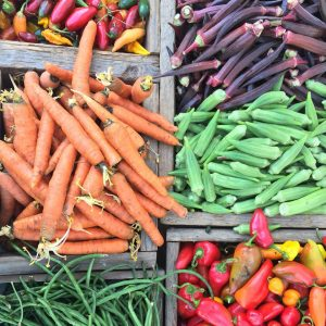 Changes to Pepper Place Farmer's Market starting July 4th, 2020