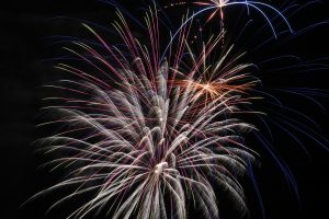 Trussville Freedom Fest on July 4, 2020