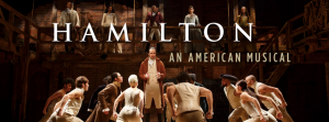"Stream the ""Hamilton"" movie with original Broadway cast at home this weekend"