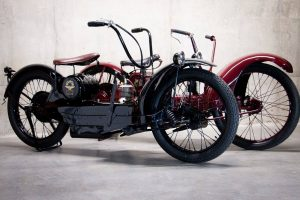 Barber Vintage Motorsports hosts a virtual Restoration Celebration event!