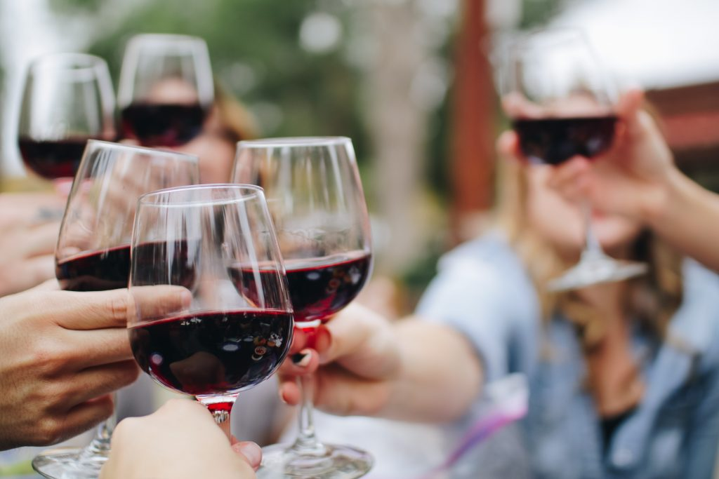 Come out for Saturday relaxation at Cat'n Bird Winery