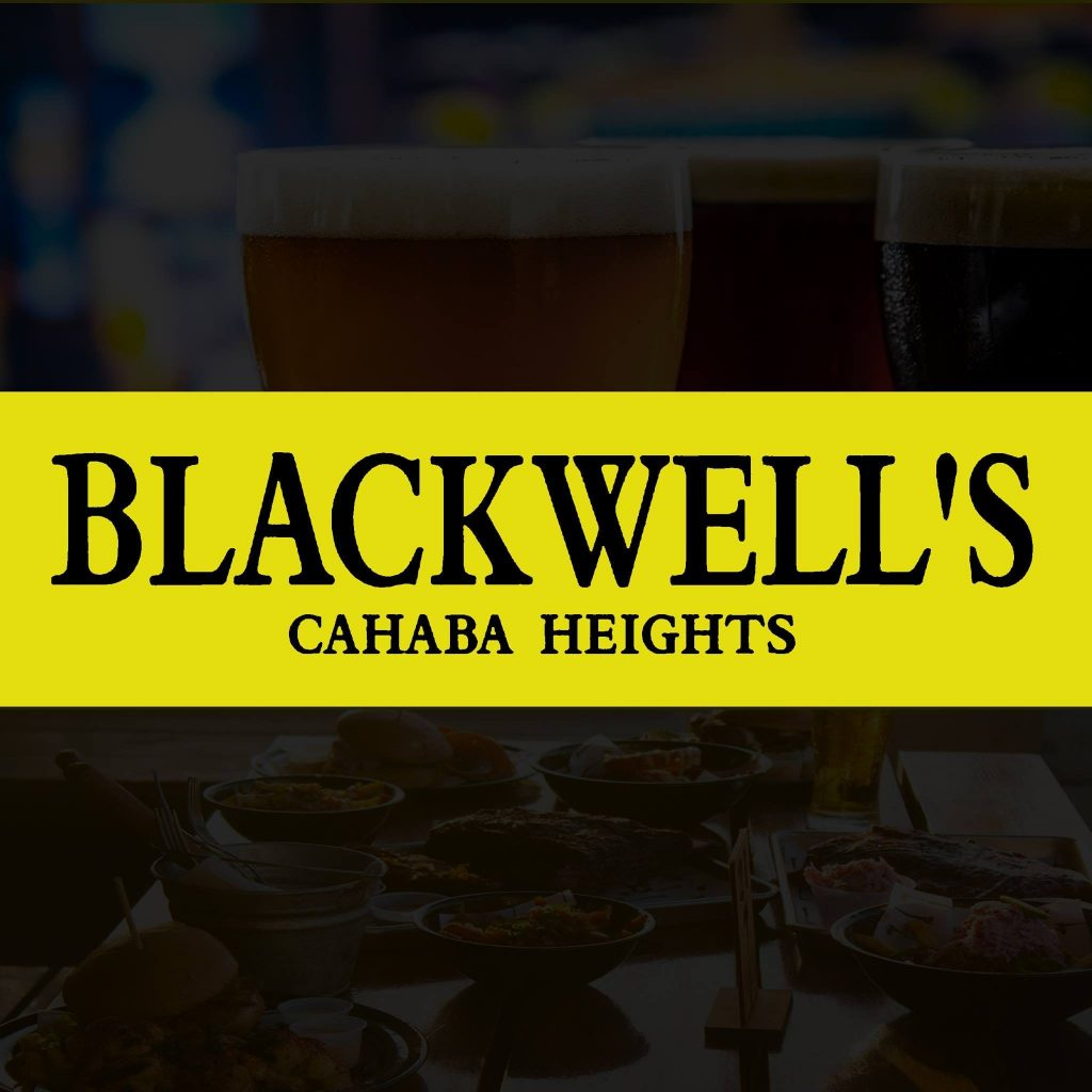 Rock in the new year at Blackwell's in Cahaba Heights
