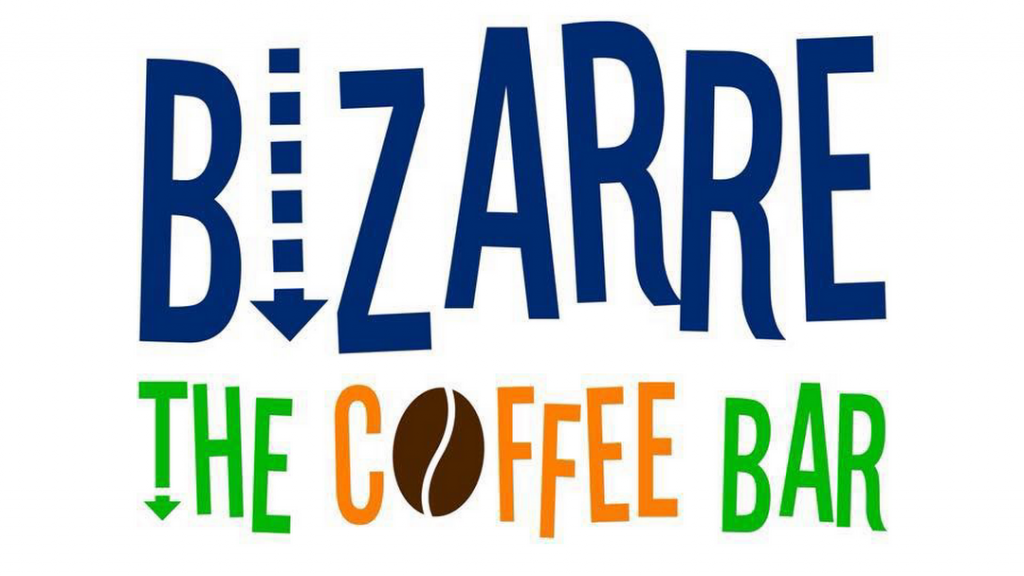 Bizarre: The Coffee Bar brings fun downtown!